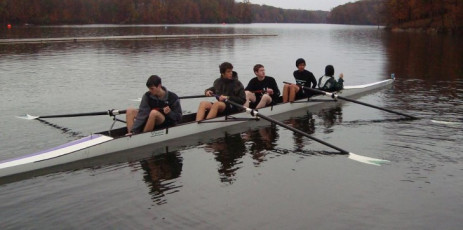Head of the Occoquan 2009