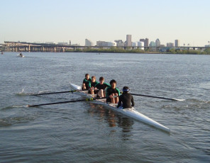 Baltimore Invitational Regatta 2010