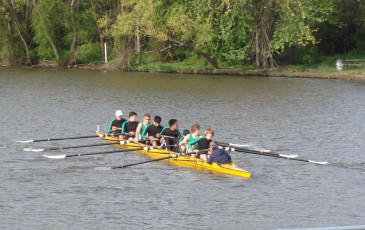 Bladensburg Novice Regatta 2010