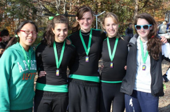 Head of the Occoquan 2010