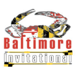 Baltimore Invitational logo